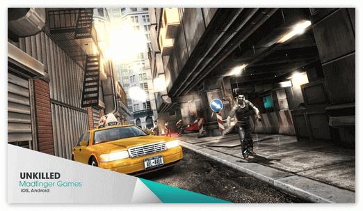 3D Игра для Android и iOS