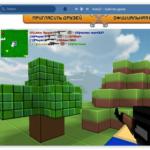 Скачать Unity 3D для Блокады в ВК