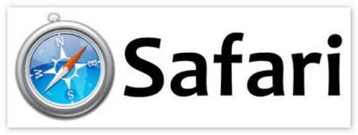 Браузер Safari