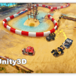 Как создать игру на Unity 3D