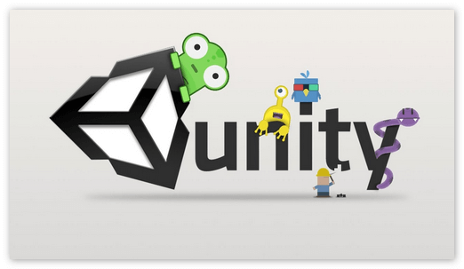 Графика от Unity