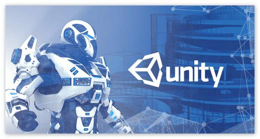 Графон Unity3D