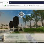 Скачать Unity Web Player с официального сайта