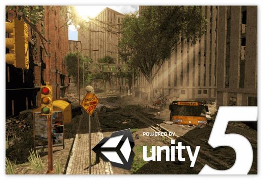 Интегрирование Unity Web Player