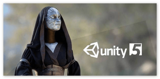Интегрирование UnityPlayer