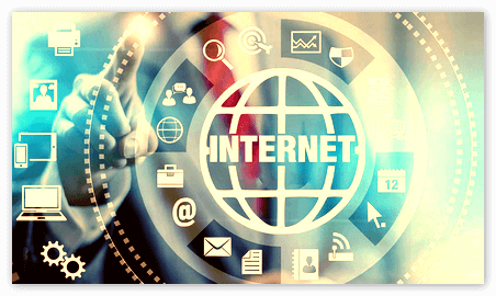 Internet - WebGlobal