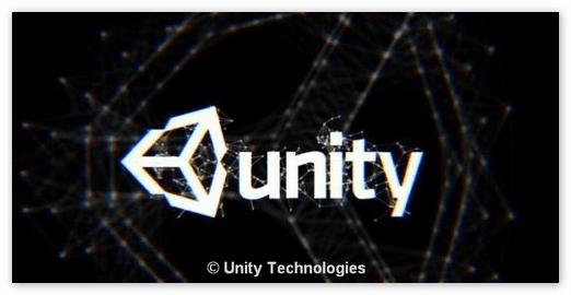 Компания Unity Technologies