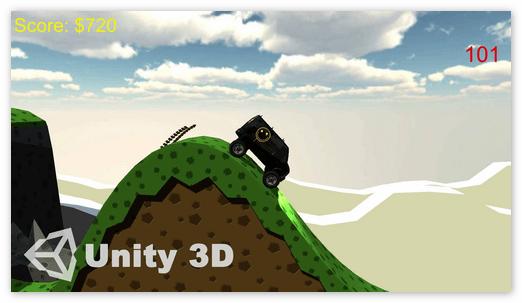 Один из жанров разработки игр