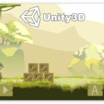 Создание 2D платформера в Unity 3D