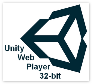 Unity Web Player 32bit