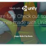 Скачать бесплатно Unity Web Player  для 3D игр