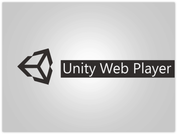 Логотип UnityWebPlayer