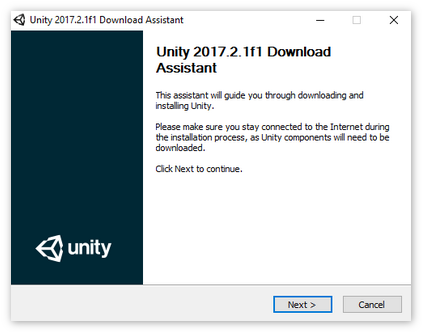 Установка Unity3D Pro