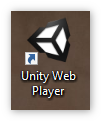 Ярлык UnityWebPlayer